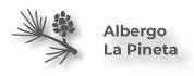Albergo La Pineta Logo